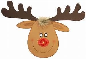 Weihnachten Basteln Vorlagen : bastelvorlagen weihnachten kostenlos rentier basteln ~ Buech-reservation.com Haus und Dekorationen