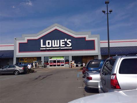 Lowe's Home Improvement : Lowe's Home Improvement In Elmira
