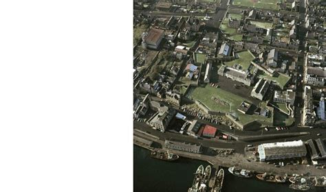 the lumineers scotland fort lerwick shetland places where i 39 ve dug