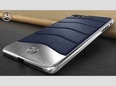 Mercedes Benz ® Apple iPhone 8 Plus Concept S Coupe Series