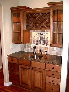 53 best home wet bar ideas images on pinterest home With what kind of paint to use on kitchen cabinets for wine cork wall art