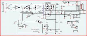 Acer Al1715 - Lcd Monitor - Schematic
