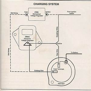 Bosch Alternator Wiring Diagram Chrysler Mitsubishi Alternator Diagram Wiring Diagram