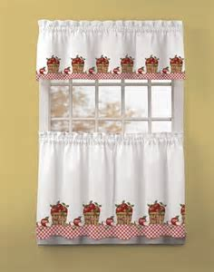 Kitchen curtain design photos