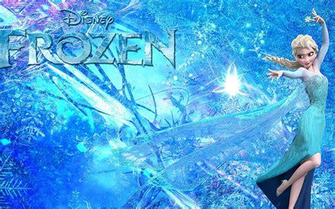 Elsa Background Frozen Elsa Wallpapers Wallpaper Cave