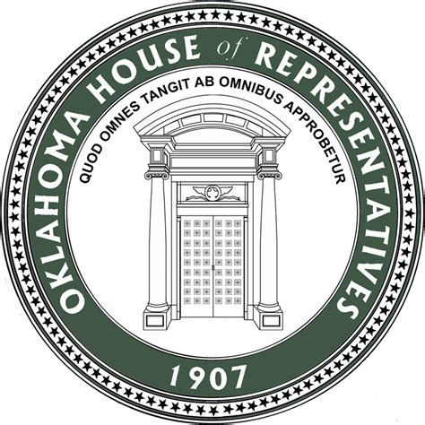 oklahoma house  representatives wikipedia