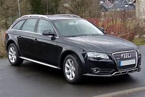 Audi Allroad A4 : audi allroad quattro wikipedia ~ Medecine-chirurgie-esthetiques.com Avis de Voitures