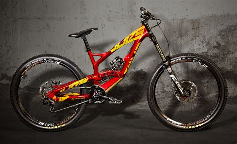 Yt Industries' Dh, Enduro Mountain Bikes Come Stateside W
