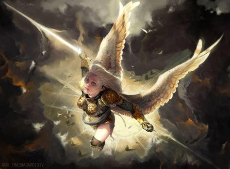 angels   descriptions dndspeak