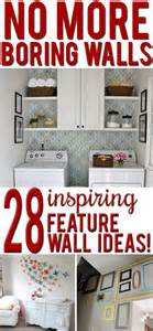 paint ideas for kitchen 28 creative ideas to decorate your walls inexpensively