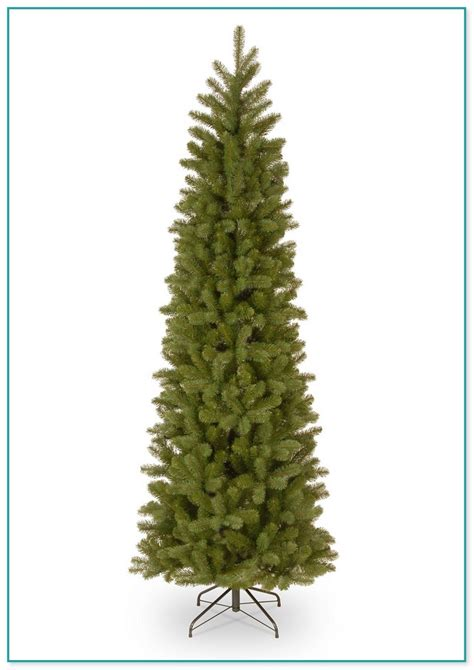 pencil christmas trees clearance artificial pencil trees clearance