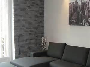 Sassi e pietre per le pareti degli interni pictures to pin