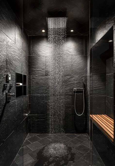 house   woods  kim smith   shower cubicles