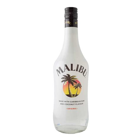 The top rated cocktails with malibu rum. Malibu Coconut Liqueur Drinks : Malibu Rum With Pineapple ...