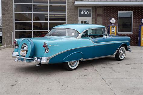 1956 Chevrolet Bel Air  Fast Lane Classic Cars
