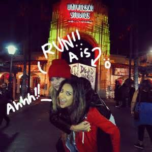 Shay Mitchell Pretty Little Liars Halloween