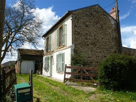 maison a vendre en creuse maison 224 vendre en limousin creuse fresselines maiosn de deux chambres avec jardin de bonne