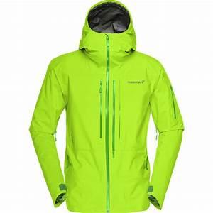 Norrona Lofoten Tex Pro Shell Jacket Men 39 S