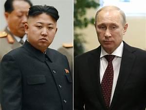 The gallery for --> Vladimir Putin Daughter Korean