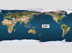 180th meridian Wikipedia
