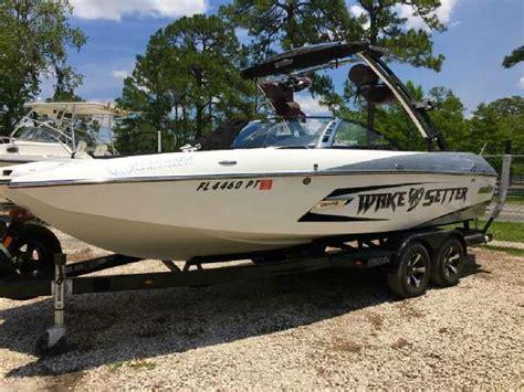 Malibu Boats For Sale San Antonio by Malibu Wakesetter 20 Mxz New And Used Boats For Sale