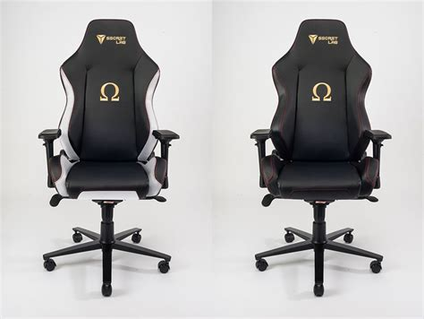 secretlab omega review the and last chair you ll