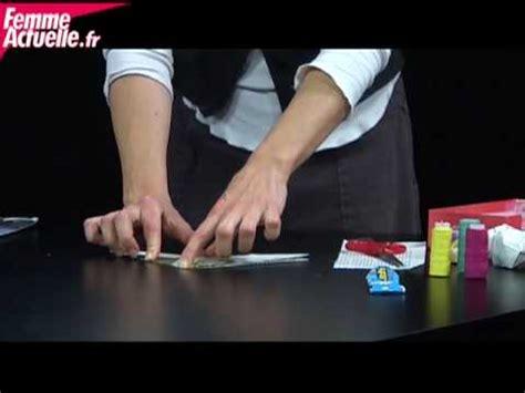 fabriquer une le a led comment faire une boule en papier pour le sapin dyi