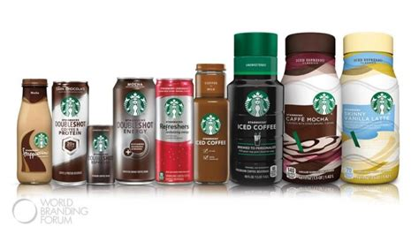 Starbucks Enters Latin America?s $4B Ready to Drink Coffee Market with the Help of PepsiCo