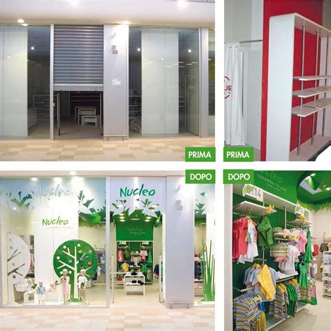 Interni Negozi - restyling di interni negozi publiremor
