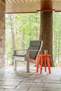 Tall Lollygagger Outdoor Patio Chair | Loll Designs
