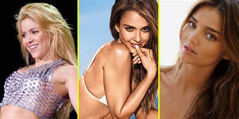 Cara Hamil Wanita Gemuk Wow Seksi Pasca Melahirkan Artis Cantik Hollywood Ini