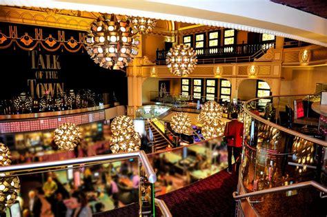 heliot steak house bar lounge   hippodrome casino