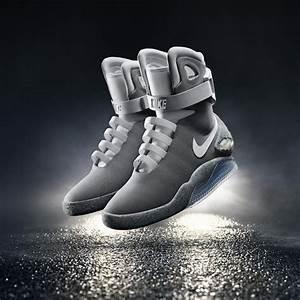 The 2015 Nike Mag - Nike News  Nike
