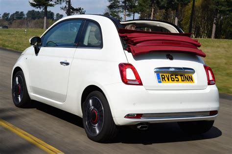 Fiat 500c Picture by Fiat 500c 2015 Facelift Pictures Auto Express