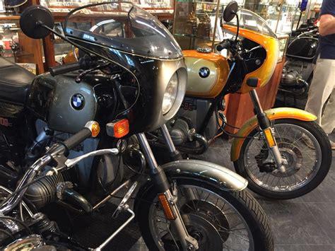 Bmw Motorcycles Of Daytona by Bmw R90s Daytona Orange And Smoke Silver Bmw Bmw