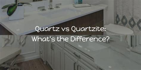 Quartz vs Quartzite: What?s the Difference?   Marblex