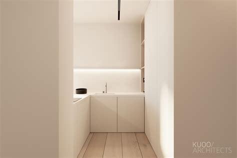 30 Modern White Kitchens That Exemplify Refinement : 30 Modern White Kitchens That Exemplify Refinement
