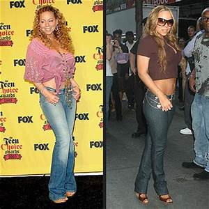 Jeans of the World Mariah Carey in Jeans