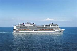 MSC Cruises announces MSC Bellissima will be the largest ...