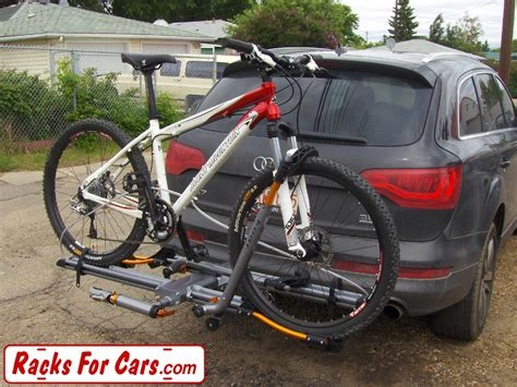 kuat 2 bike nv rack kuat nv 2 bike tray hitch rack racks for cars