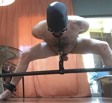 Lesbian Latex Bondage Slave