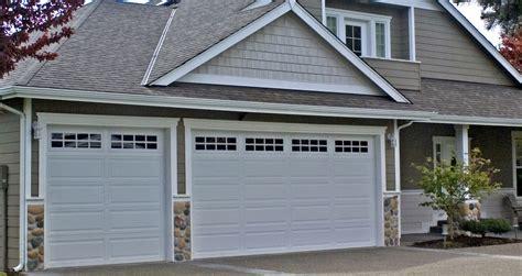 residential commercial garage doors northwest door