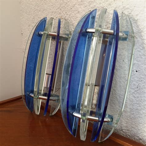 applique murano applique veca en cristal lodrome