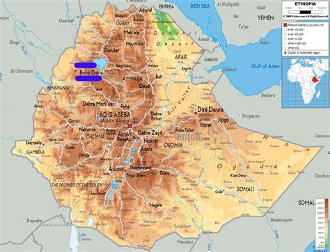 bahir dar vincentians ethiopia