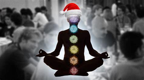 manage holiday  family stress  mindfulness