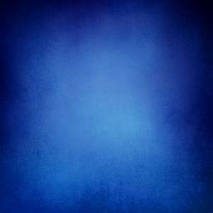 Solid Bright Blue Background