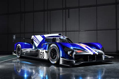 Bentley Lmp1 2019 by Wec Field Welcomes Ginetta Lmp1 Pair For 2018 Evo