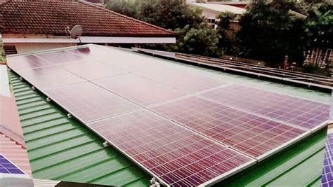 กพช.ไฟเขียวเพิ่มอัตรารับซื้อไฟฟ้าโซลาร์ภาคประชาชนเป็น 2.20 ...