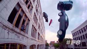 Fast And Furious F8 : fast 8 stunt video released by universal pictures ~ Medecine-chirurgie-esthetiques.com Avis de Voitures