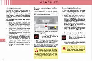 Debloquer Frein A Main Scenic 2 : debloquer le frein a main en cas de panne de batterie c4 citro n forum marques ~ Medecine-chirurgie-esthetiques.com Avis de Voitures